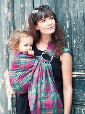 Buy Baby Ring Slings Handmade In The Uk Ethically Woven By Oscha