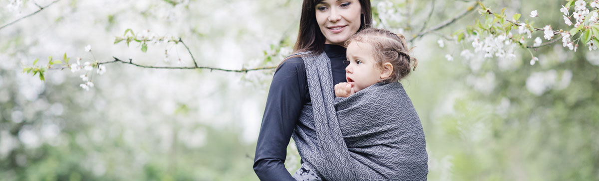 610c9776a9e The Best Baby Slings and Carriers for Toddlers