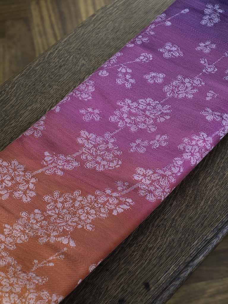 Blossom Seaflower Baby Wrap
