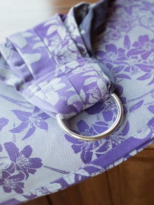 Clara Delight Ring Sling