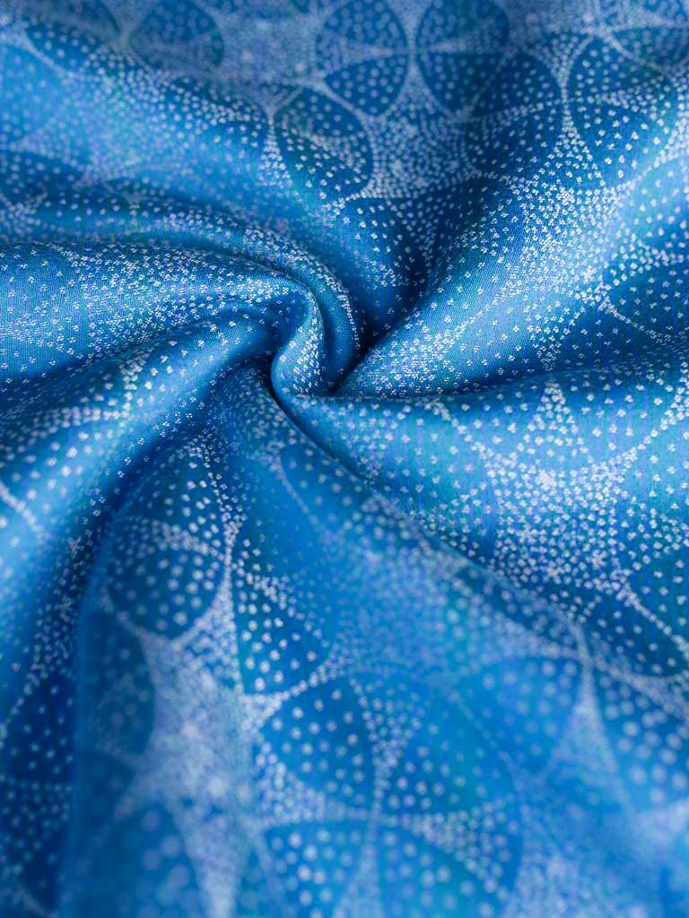 Orion Skirl 1m Fabric Pieces