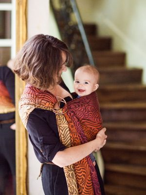 Raja Wilds Ring Sling