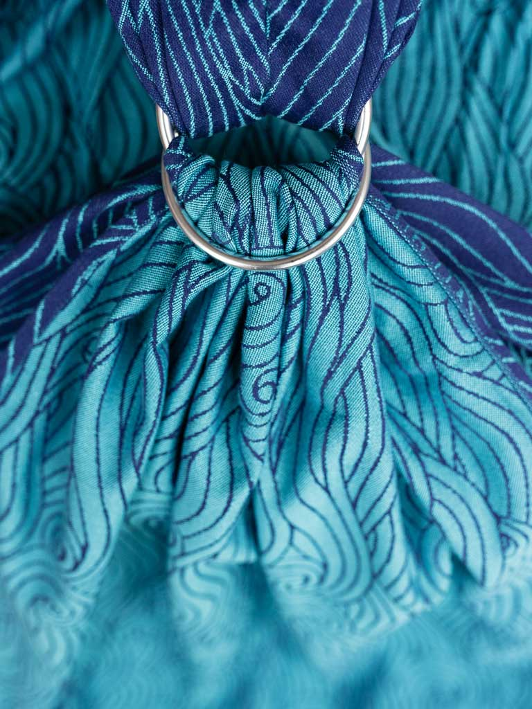 Rei Blue Ice Ring Sling
