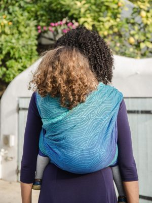 Rei Harbour Baby Wrap