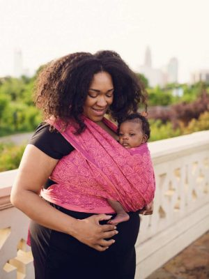 cddc0627d7a Roses Charlotte Baby Wrap ...
