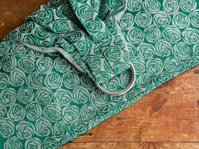 Roses Ismay Ring Sling