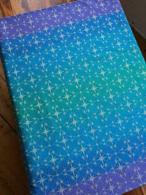 Silent Night Celestial Baby Wrap
