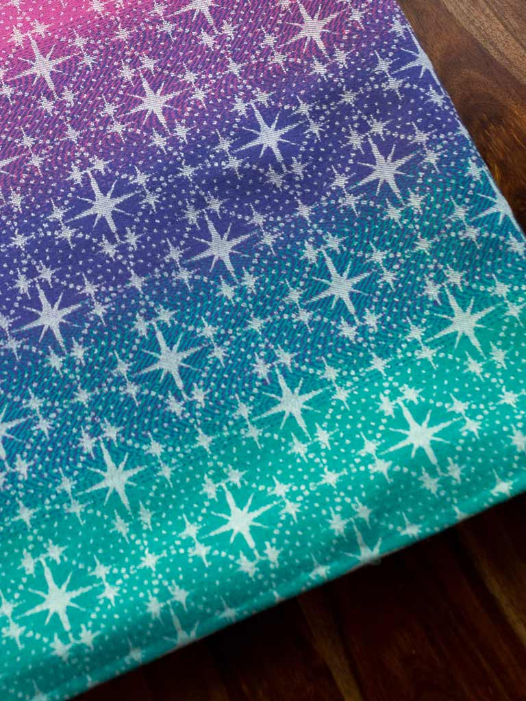 Silent Night Waimea (Green Half) Toy Wrap