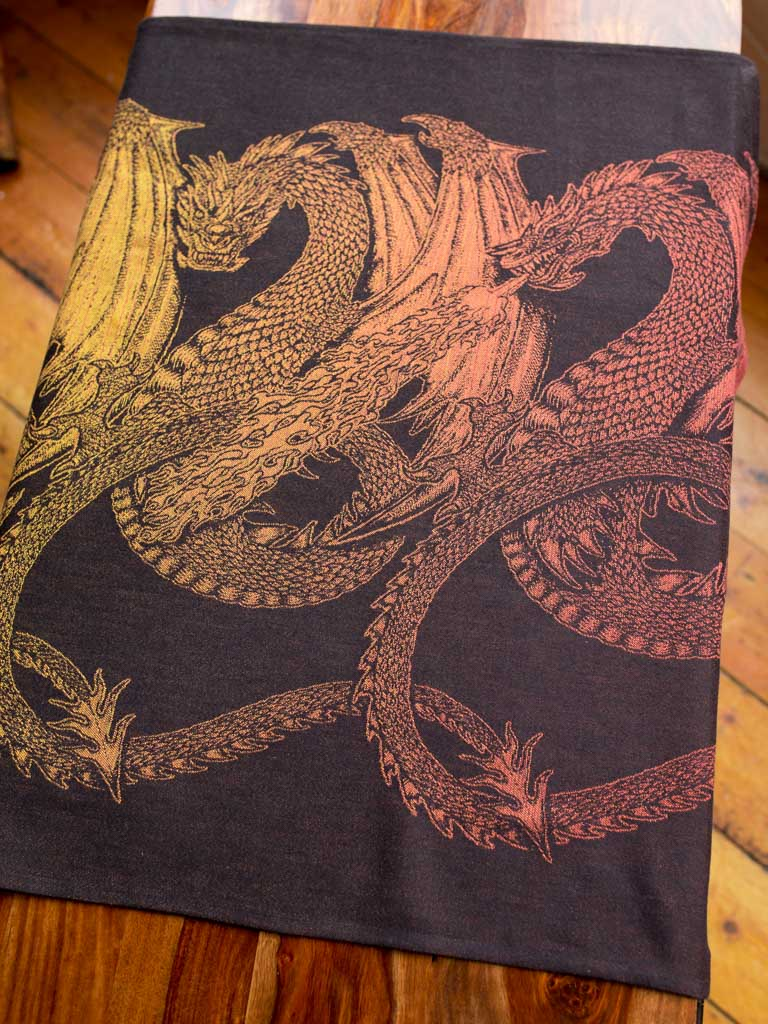 Smaug Destiny Ring Sling
