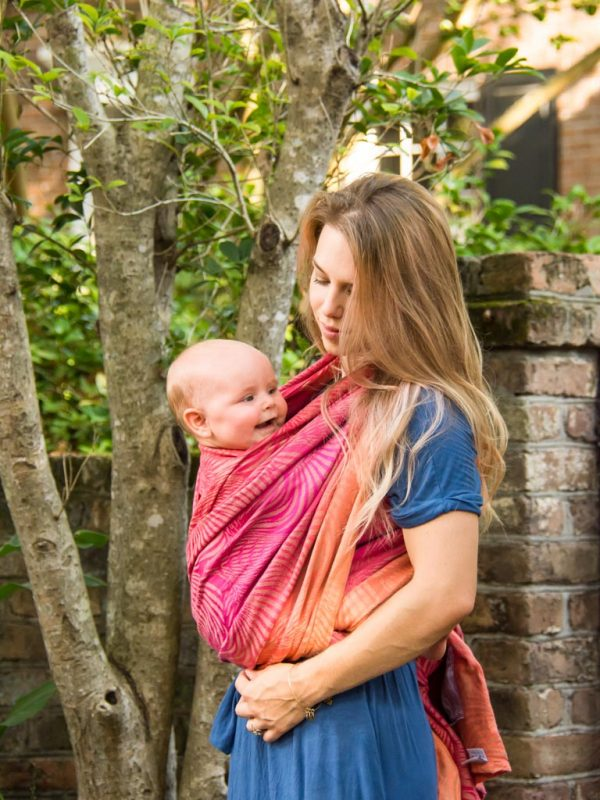 Swift Belini Baby Wrap