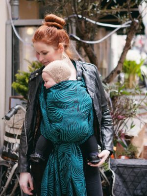 Swift Luna Baby Wrap