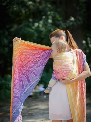 Wish You Were Here... Infans Ortus Baby Wrap