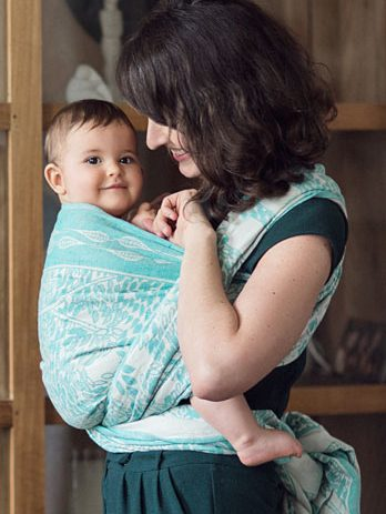 What is a Baby Wrap?