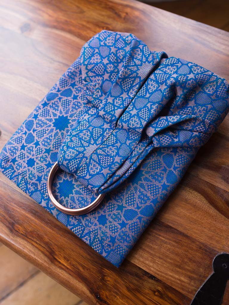 Andaluz Stella Ring Sling