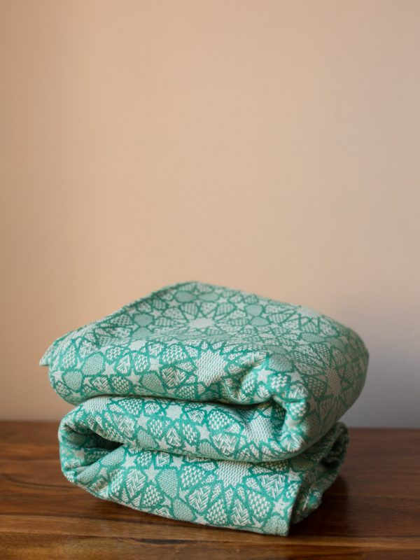 Andaluz Therese Baby Wrap