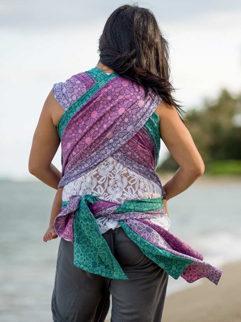 Andaluz Verve Baby Wrap