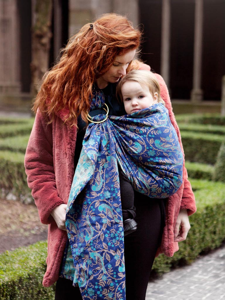 Briarwood Alchemical Ring Sling