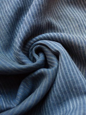 Herringbone 2 Fairfaw Baby Wrap