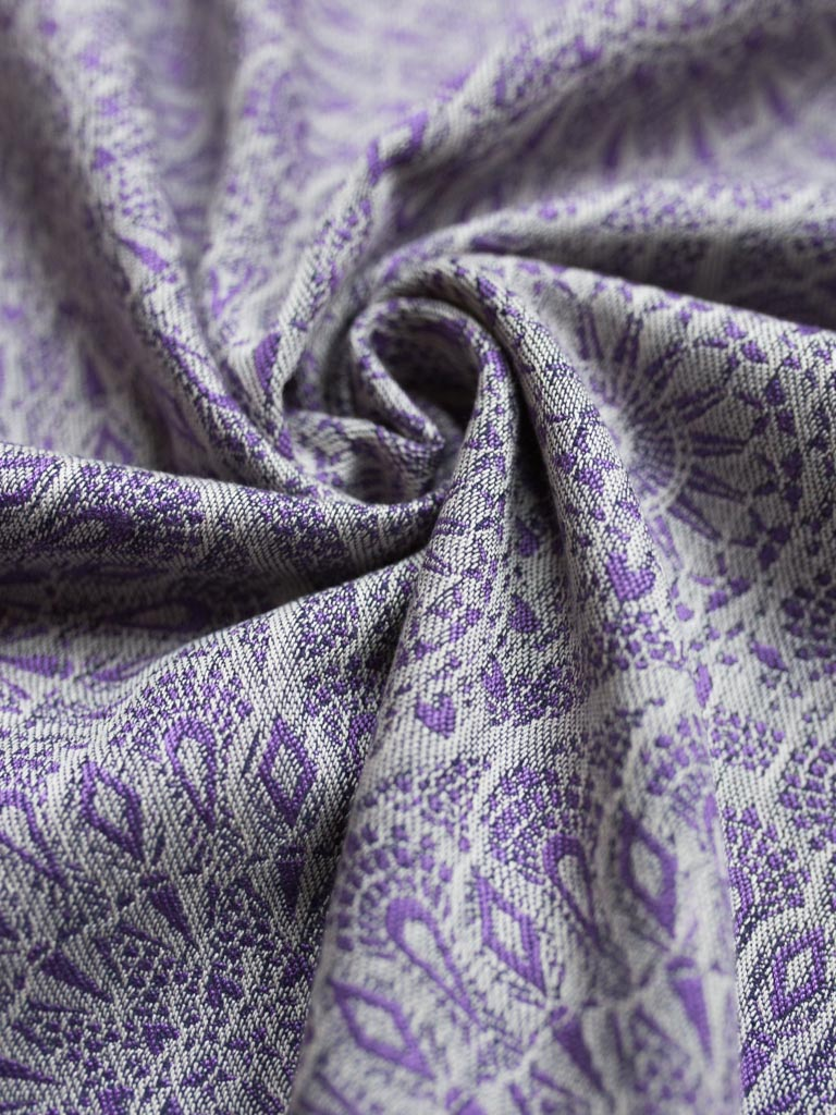 Lace Tryst Baby Wrap