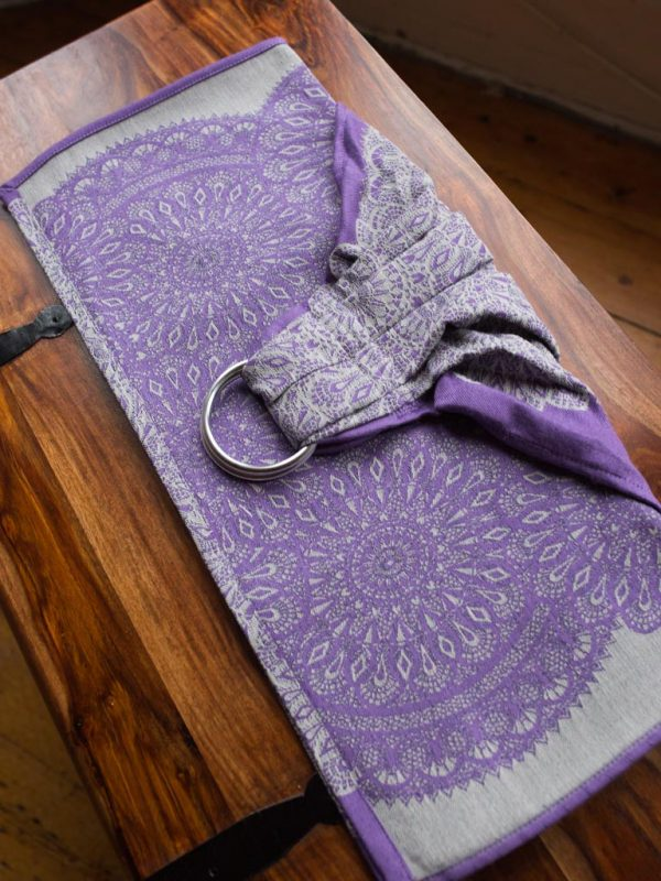 Lace Tryst Ring Sling Grade 2