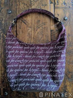 Legend of Frodo Council Aliya Bag