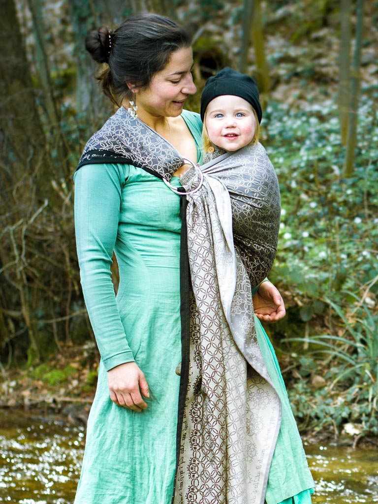 Mithril Mist & Shadow Ring Sling