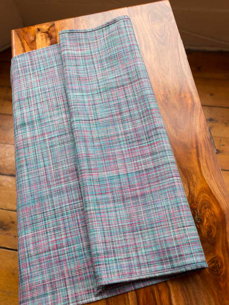 Reed Patchwork Ring Sling