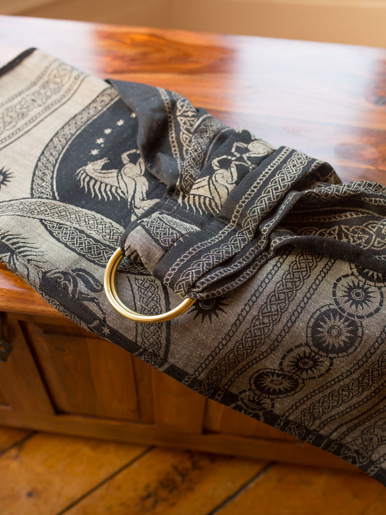 Rohan In The Shadow Ring Sling