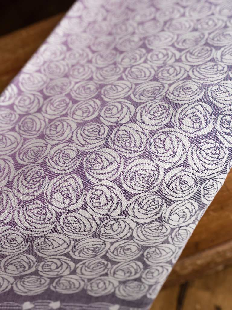 Roses Bouquet Baby Wrap