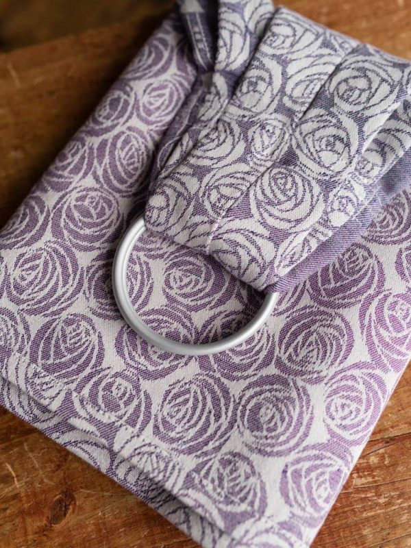 Roses Bouquet Ring Sling Grade 2