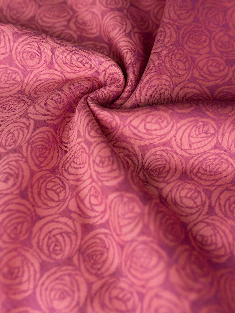 Roses Charlotte Baby Wrap