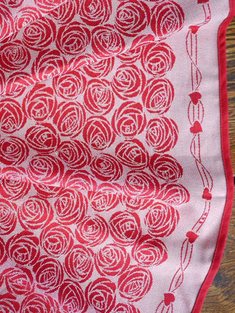 Roses Eros 1m Fabric Pieces