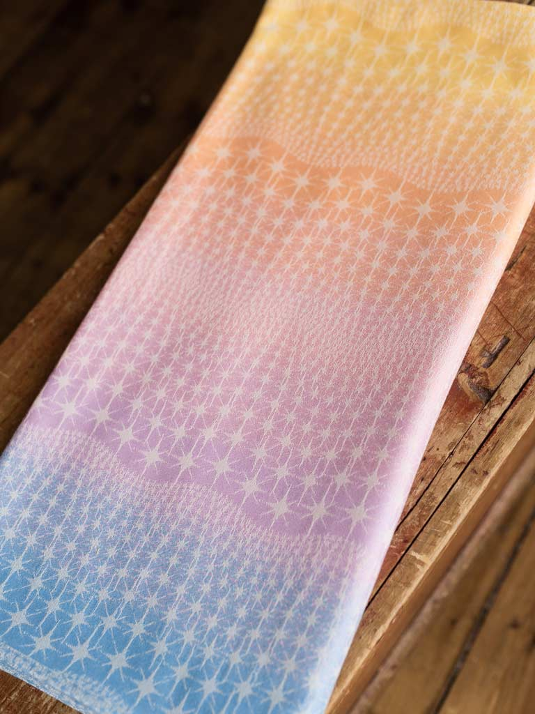 Supernova Nostalgia Ring Sling