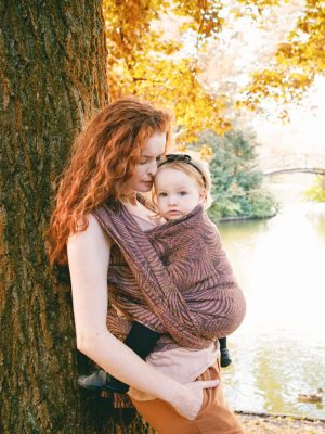 Swift Couverture Baby Wrap