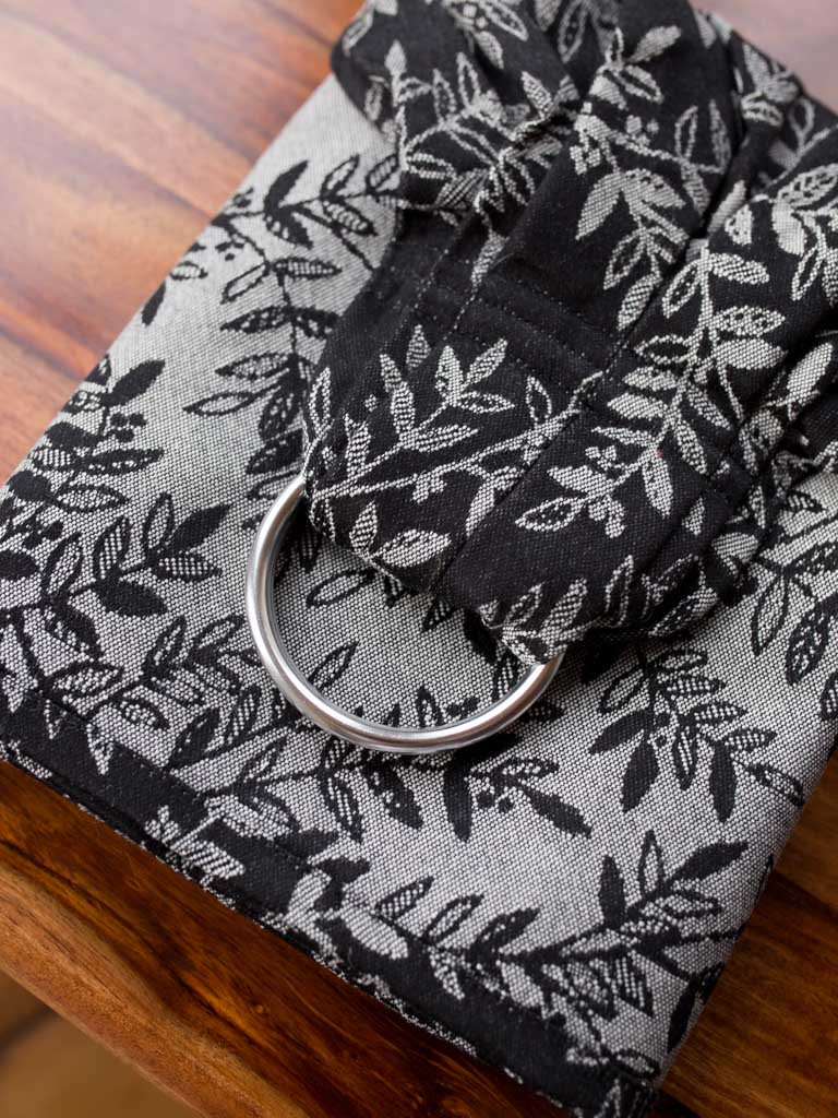 Willow Midnight Ring Sling