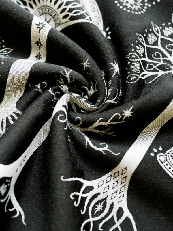 Ancients of Gondor Ithildin 1m Fabric Pieces