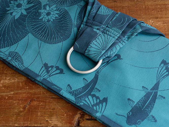 Koi Bay Ring Sling
