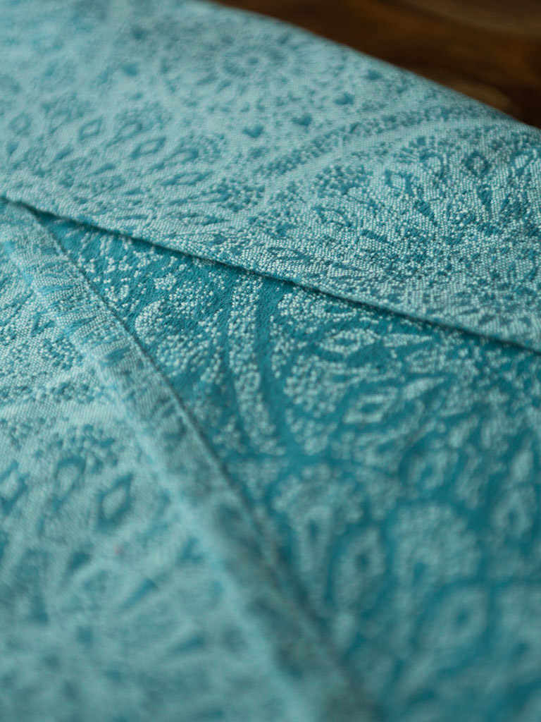 Lace Mere Baby Wrap