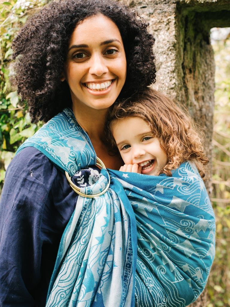 Misty Mountains Rauros Ring Sling