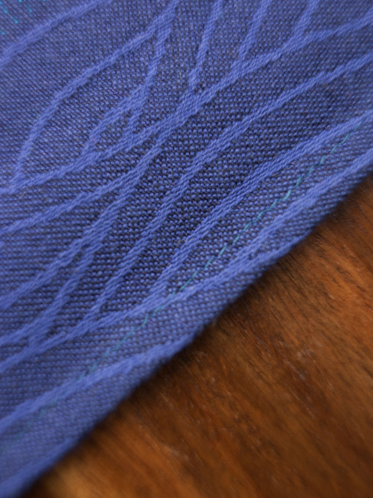 Rei Harbour Shawl