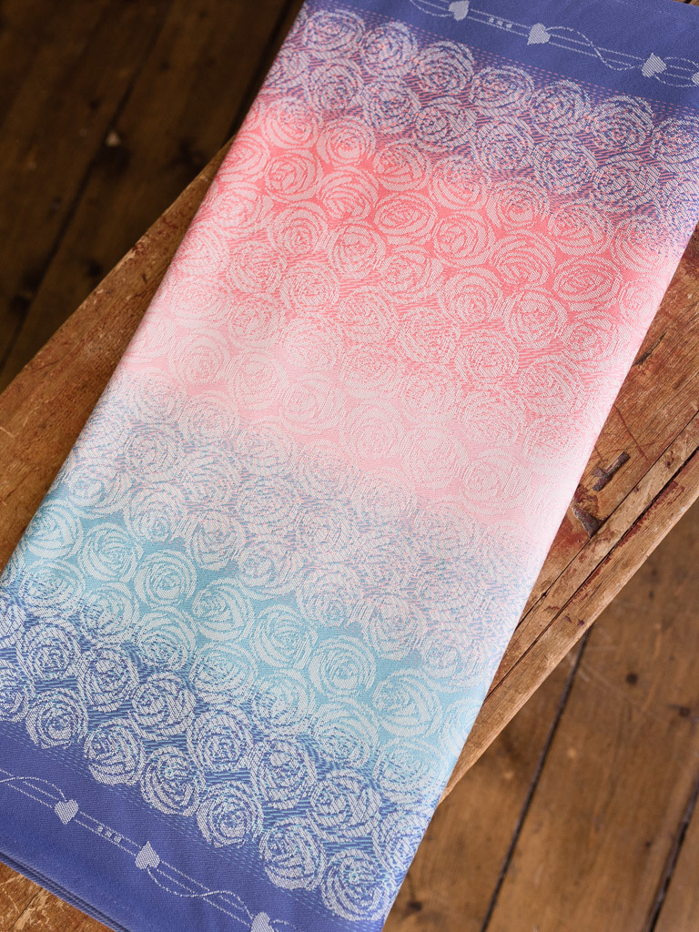 Roses Cocoon Ring Sling