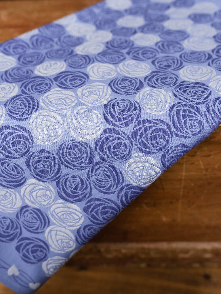 Roses Hope Baby Wrap