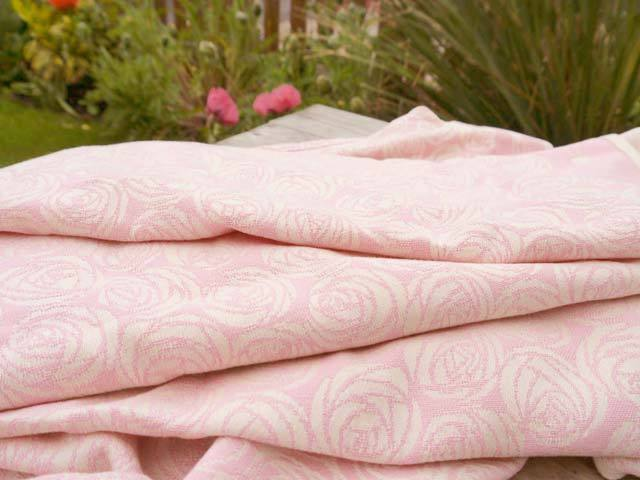 Roses Pimpernel Baby Wrap