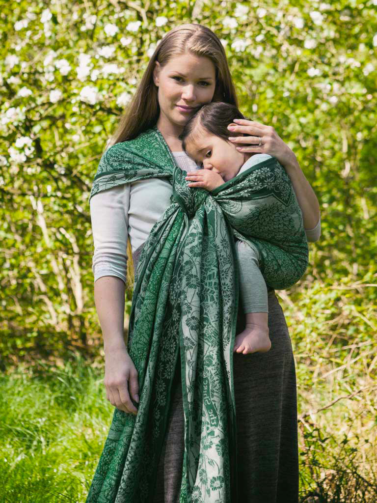 Shire Eastfarthing Baby Wrap