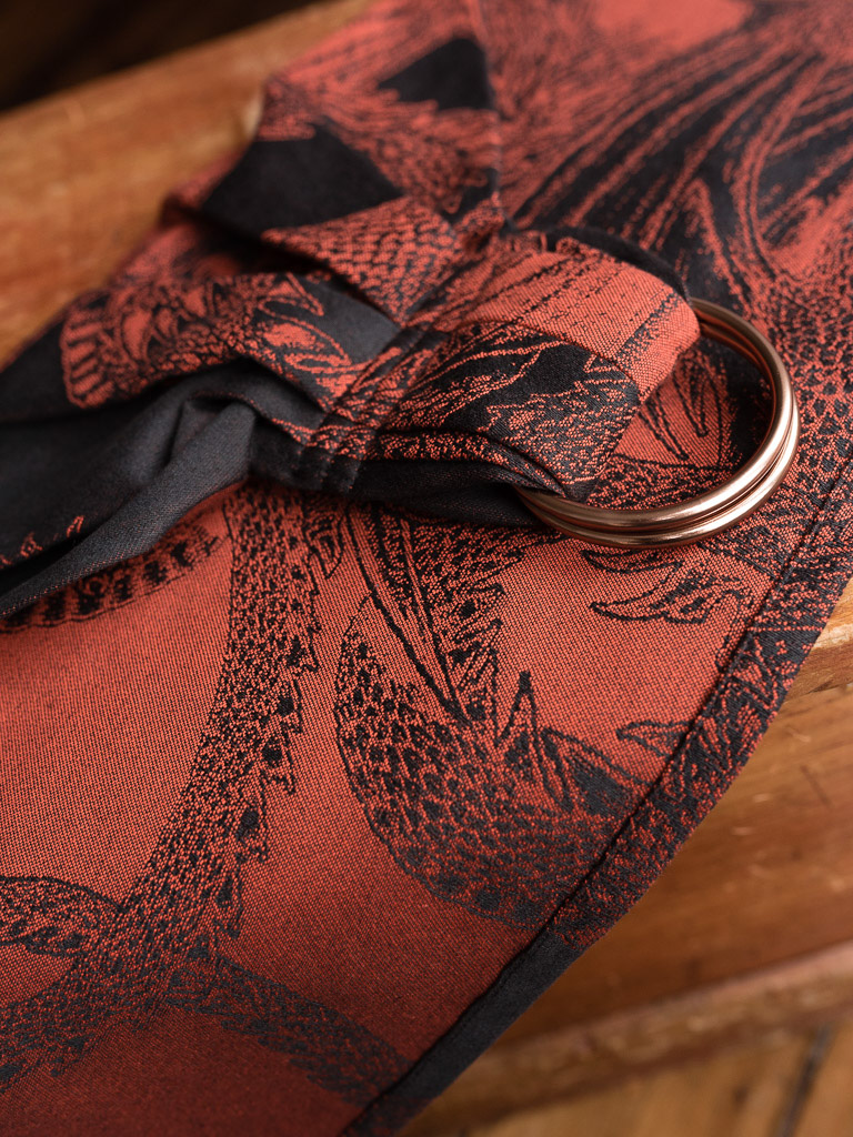 Smaug The Magnificent Ring Sling