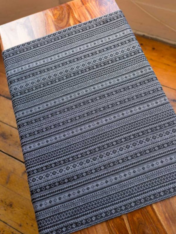 Sonsie Charcoal Baby Wrap