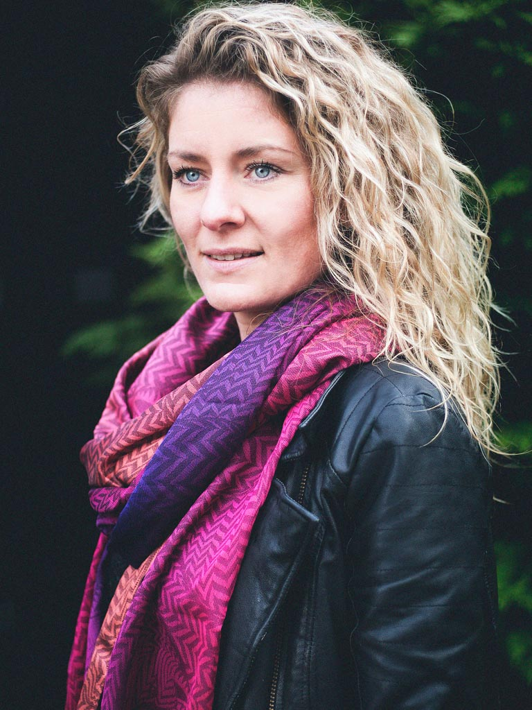 Scarves - Oscha Slings, Ethically Handcrafted in Scotland