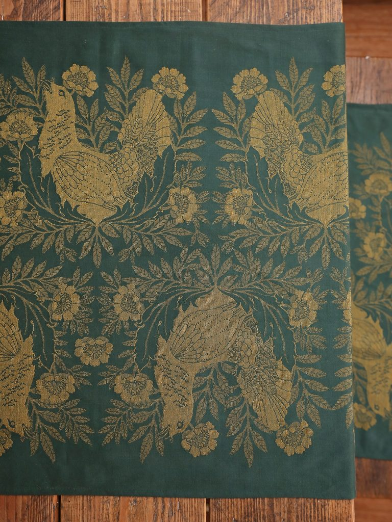 Capercaillie Fabric